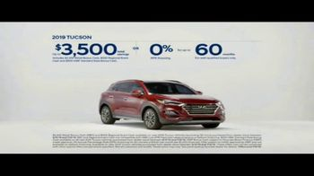 Hyundai 4th of July Sales Event TV Spot, 'It's On' [T2] - Thumbnail 6