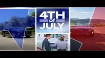 Hyundai 4th of July Sales Event TV Spot, 'It's On' [T2] - Thumbnail 1