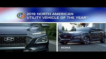 Hyundai 4th of July Sales Event TV Spot, 'It's On' [T2] - Thumbnail 4