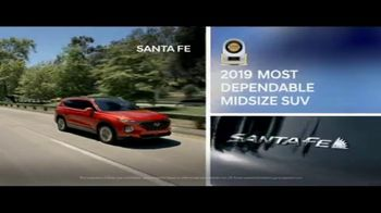 Hyundai 4th of July Sales Event TV Spot, 'It's On' [T2] - Thumbnail 5