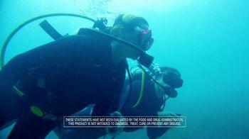 Move Free Ultra TV Spot, 'Diving'