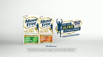 Move Free Ultra TV Spot, 'Diving' - Thumbnail 9