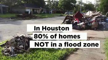 St. Bernard Project TV Spot, 'Flood Preparedness PSA: Flood Zone' - Thumbnail 4