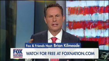 FOX Nation TV Spot, 'Celebrate America'