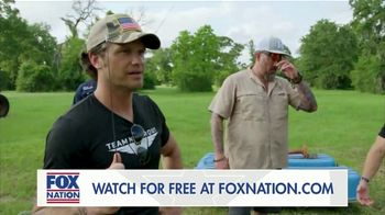 FOX Nation TV Spot, 'Celebrate America' - Thumbnail 8