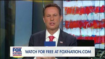 FOX Nation TV Spot, 'Celebrate America' - Thumbnail 1