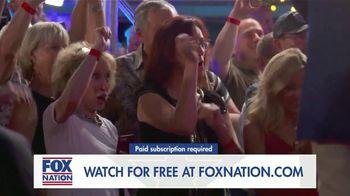 FOX Nation TV Spot, 'Celebrate America' - Thumbnail 3