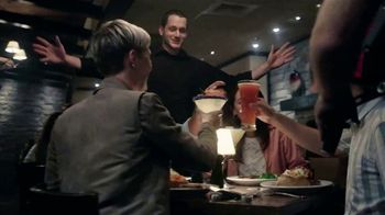 Longhorn Steakhouse Fire Crafted Flavors TV Spot, 'Grill Season'