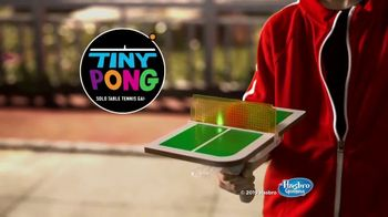 Tiny Pong TV Spot, 'Only You Can Beat Your Record' Featuring Dude Perfect - Thumbnail 10