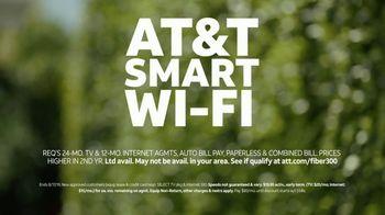 AT&T Internet TV Spot, 'Dead Zones' - Thumbnail 9