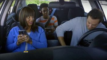 National Tire & Battery TV Spot, 'Switched Cars' - Thumbnail 5