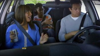 National Tire & Battery TV Spot, 'Switched Cars' - Thumbnail 6