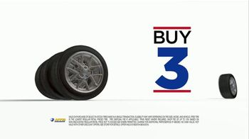 National Tire & Battery TV Spot, 'Switched Cars' - Thumbnail 7