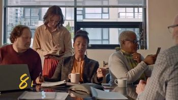 belVita Breakfast Biscuits TV Spot, 'Four Hours of Lasting Energy' - Thumbnail 2