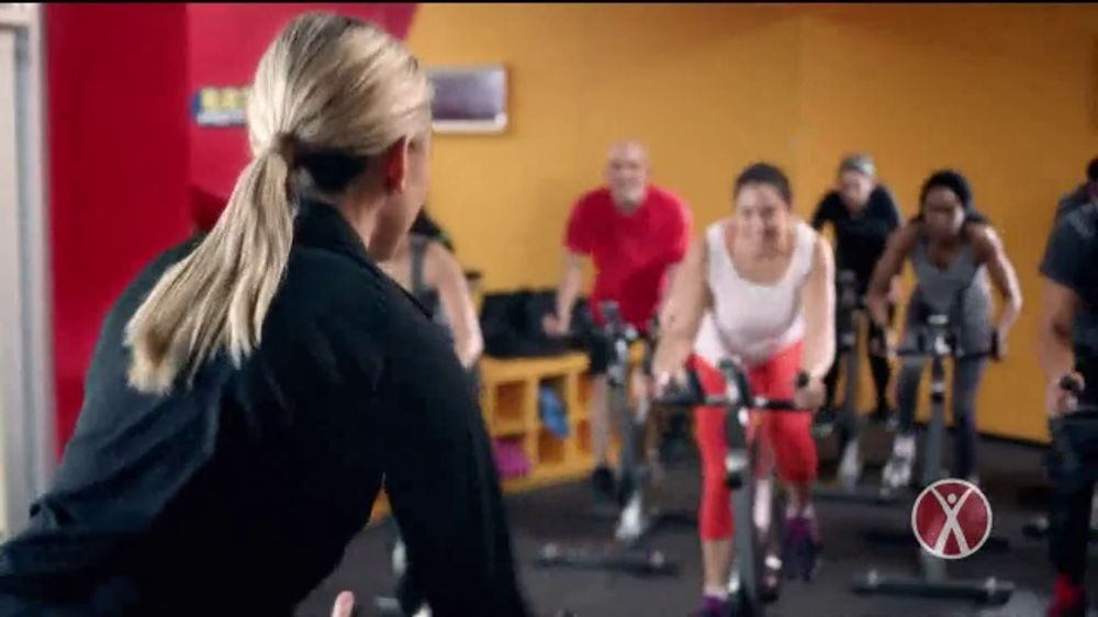 Fitness Connection TV Commercial, 'All Included'