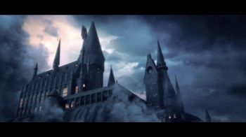 Wizarding World of Harry Potter TV Spot, 'Hagrid's Magical Motorbike Adventure: abierto ya' [Spanish] - Thumbnail 2