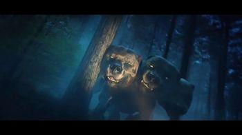Wizarding World of Harry Potter TV Spot, 'Hagrid's Magical Motorbike Adventure: abierto ya' [Spanish] - Thumbnail 4