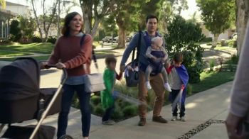 2019 Buick Enclave TV Spot, 'More Kids' Song by Matt and Kim [T2] - Thumbnail 4
