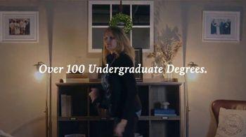 Liberty University Online Programs TV Spot, 'Standing on Your Own Two Feet' - Thumbnail 8
