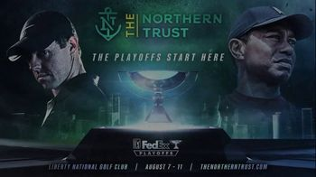 Liberty National Golf Club TV Spot, '2019 The Northern Trust Tickets' - Thumbnail 1