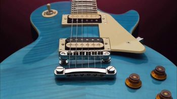 Guitar Center TV Spot, '4th of July: Freedom to Create' - Thumbnail 2