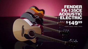 Guitar Center TV Spot, '4th of July: Freedom to Create' - Thumbnail 9