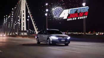 Honda 4 After July 4 Sales Event TV Spot, '2019 Accord LX' [T2] - Thumbnail 3