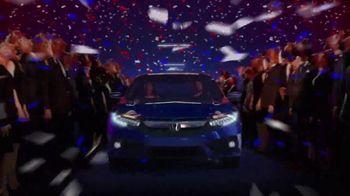 Honda 4 After July 4 Sales Event TV Spot, '2019 Accord LX' [T2] - Thumbnail 6