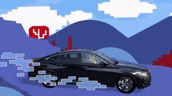 Honda 4 After July 4 Sales Event TV Spot, '2019 Accord LX' [T2] - Thumbnail 7