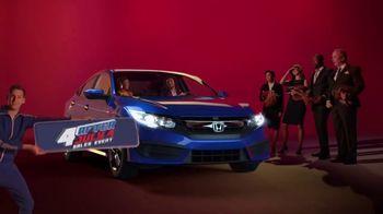 Honda 4 After July 4 Sales Event TV Spot, '2019 Accord LX' [T2] - Thumbnail 9