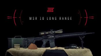 Savage Arms TV Spot, '1,000 Yard Shots Are Earned' - Thumbnail 9