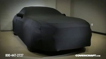 Covercraft TV Spot, 'Complete Protection'