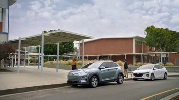 Hyundai TV Spot, 'Better Drives Us: A Greener Future' [T1] - Thumbnail 1