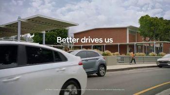 Hyundai TV Spot, 'Better Drives Us: A Greener Future' [T1] - Thumbnail 9