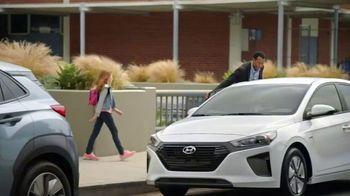 Hyundai TV Spot, 'Better Drives Us: A Greener Future' [T1] - Thumbnail 4