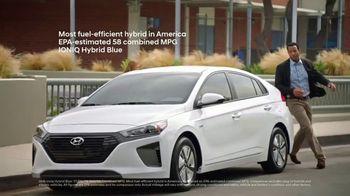 Hyundai TV Spot, 'Better Drives Us: A Greener Future' [T1] - Thumbnail 5