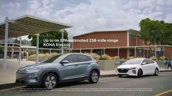 Hyundai TV Spot, 'Better Drives Us: A Greener Future' [T1] - Thumbnail 7