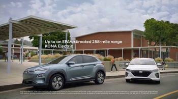 Hyundai TV Spot, 'Better Drives Us: A Greener Future' [T1] - Thumbnail 8