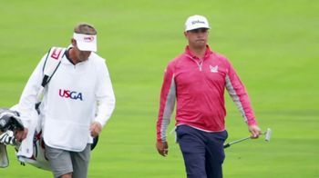 USGA TV Spot, 'Congratulations: Gary Woodland' - 37 commercial airings
