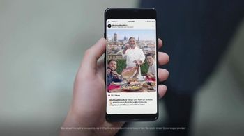 Hotels.com TV Spot, 'Foodie' - Thumbnail 6