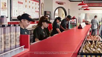 Firehouse Subs Jamaican Jerk Turkey Sub TV Spot, 'Escape the Ordinary' - Thumbnail 2