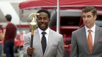The Home Depot TV Spot, 'College Game Day: Blow Out' - Thumbnail 3