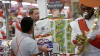 The Home Depot TV Spot, 'College Game Day: Blow Out' - Thumbnail 6