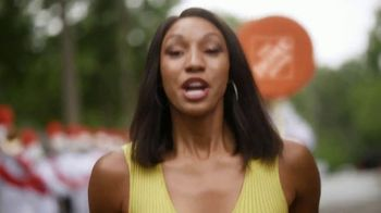 The Home Depot TV Spot, 'College Game Day: Blow Out' - Thumbnail 7