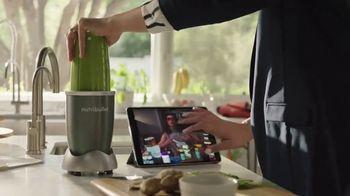 NutriBullet TV Spot, 'Feel the Blend: Bio-Hacker' - Thumbnail 4