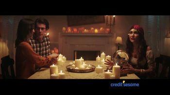 Credit Sesame TV Spot, 'Haunted House'