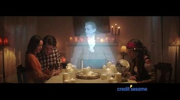 Credit Sesame TV Spot, 'Haunted House' - 207 commercial airings
