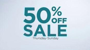 Kohl's 50 Percent Off Sale TV Spot, 'CuddlDuds' - Thumbnail 1