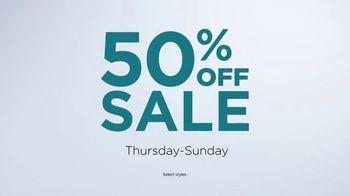 Kohl's 50 Percent Off Sale TV Spot, 'CuddlDuds' - Thumbnail 2