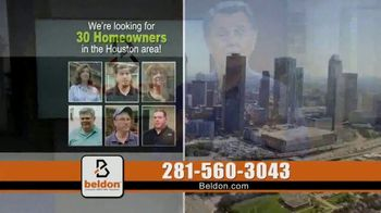 Beldon TV Spot, 'Attention Home Owners' - Thumbnail 1